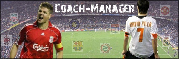 Coach-manager