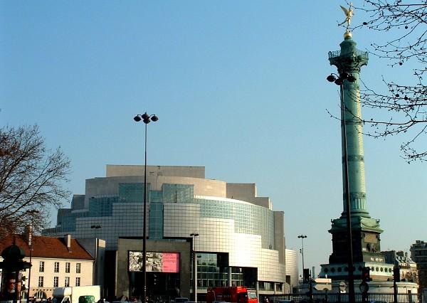 Bâtiments 3D avec textures - PARIS et Région parisienne [Sketchup] Bastil11