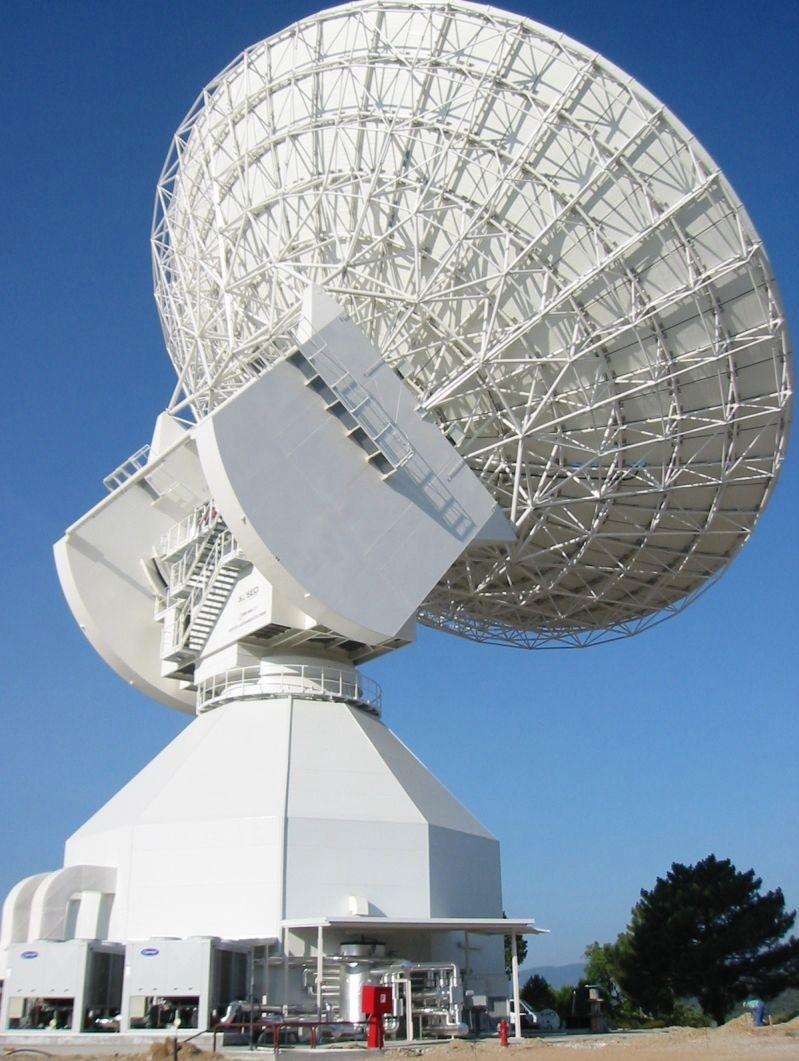 Observatoires astronomiques vus avec Google Earth - Page 6 Cebrer12