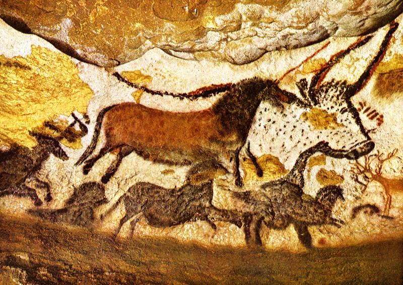 Les grottes du Monde illustrées avec Google Earth Grotte17