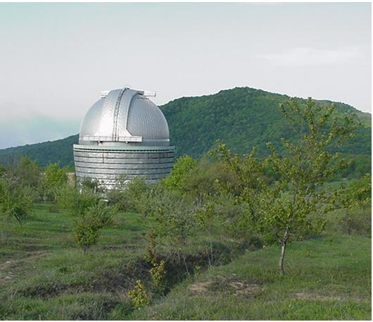 Observatoires astronomiques vus avec Google Earth - Page 8 Observ23