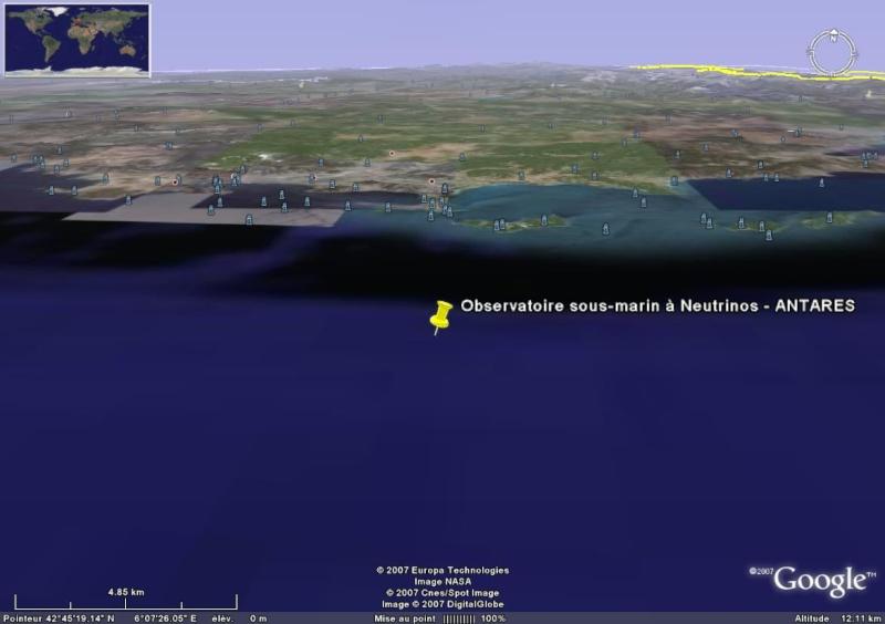 Observatoires astronomiques vus avec Google Earth - Page 8 Observ27