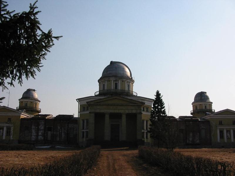 Observatoires astronomiques vus avec Google Earth - Page 3 Pulkov11
