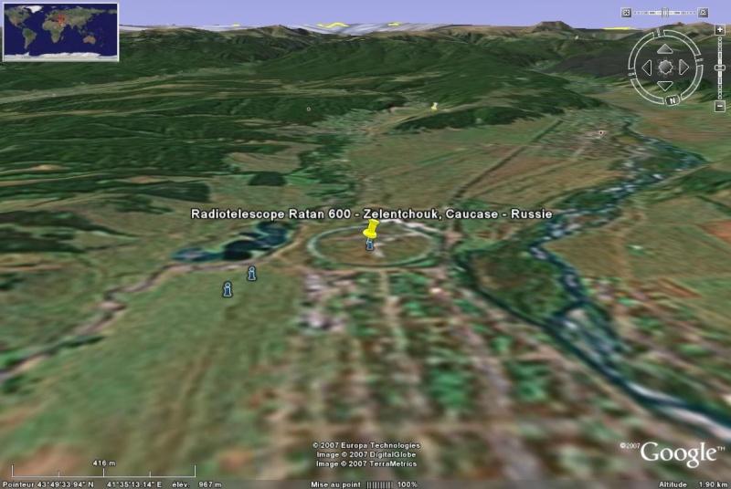 Observatoires astronomiques vus avec Google Earth - Page 3 Radiot10