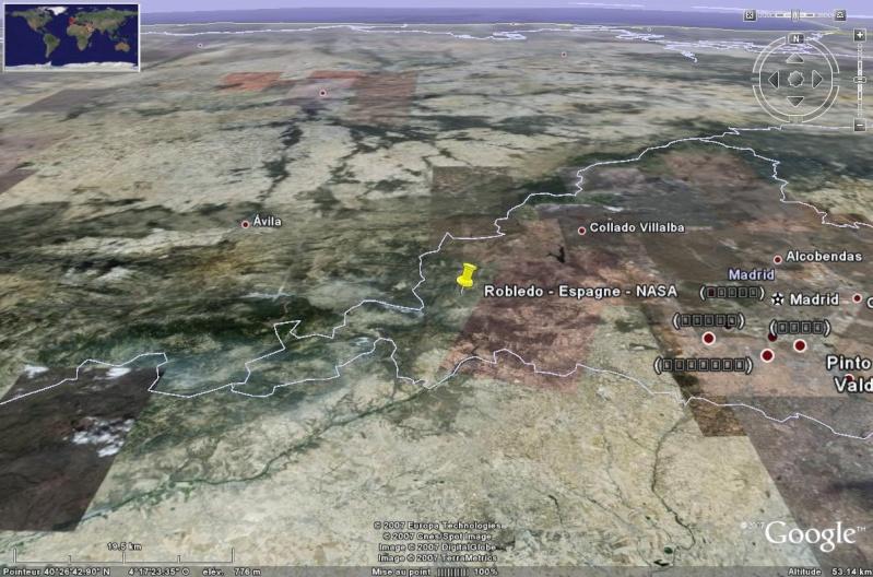 Observatoires astronomiques vus avec Google Earth - Page 6 Robled10
