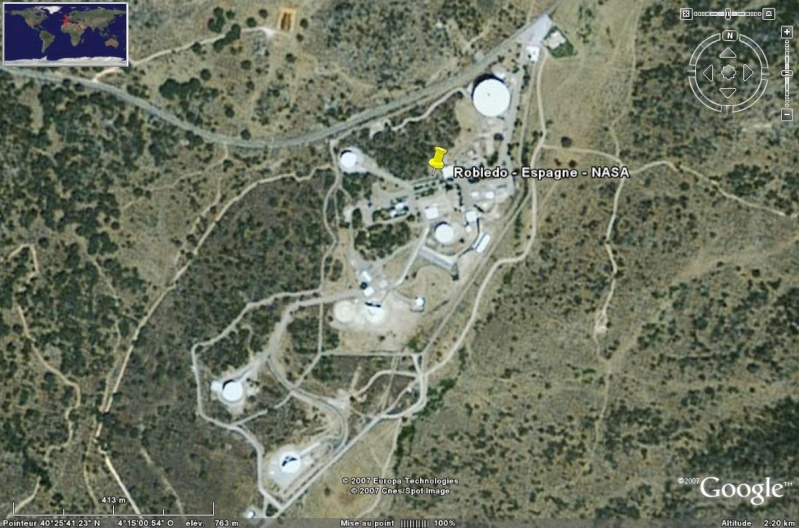 Observatoires astronomiques vus avec Google Earth - Page 6 Robled11