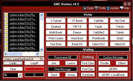 GMC V4.5 cracked 48lzu210