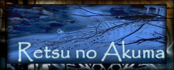 Retsu no Akuma