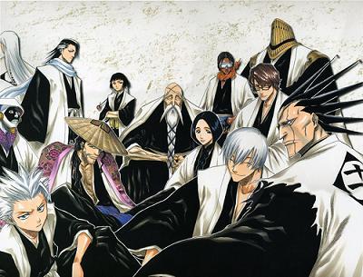 Le Shinsengumi