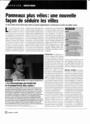 La Gazette des communes du 21 mai 2007 Lagaze12