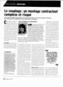 La Gazette des communes du 21 mai 2007 Lagaze14