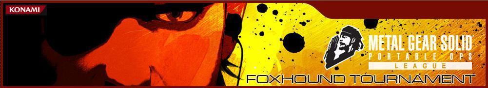 Foro gratis : Foxhound Tournament Header14
