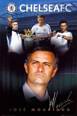 José Mourinho Ads30510