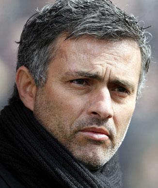 José Mourinho Mourin10