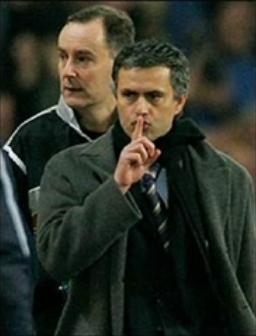 José Mourinho Mourin11
