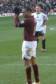 Thierry Henry Thierr10