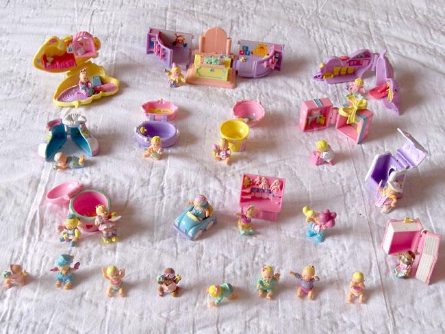 Les mini bébés MIMI & THE GOO GOOS A_mimi21