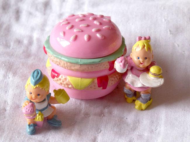 Les mini bébés MIMI & THE GOO GOOS A_mimi22
