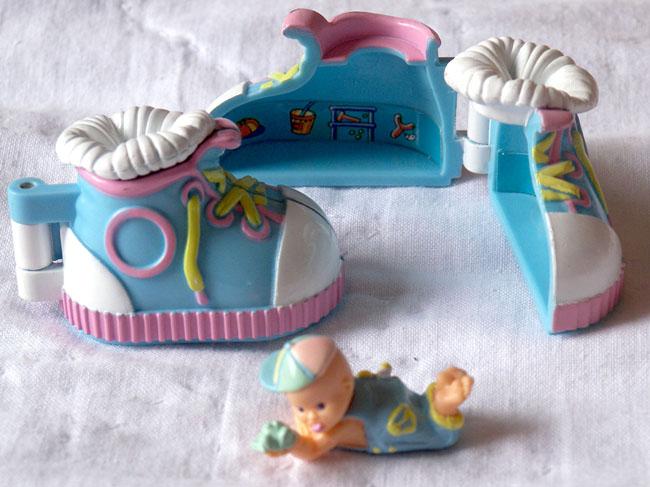 Les mini bébés MIMI & THE GOO GOOS A_mimi23