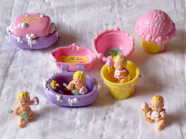 Les mini bébés MIMI & THE GOO GOOS A_mimi24
