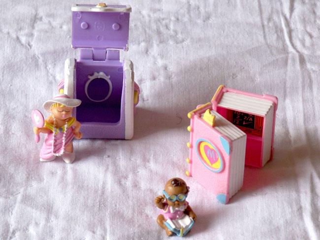 Les mini bébés MIMI & THE GOO GOOS A_mimi27