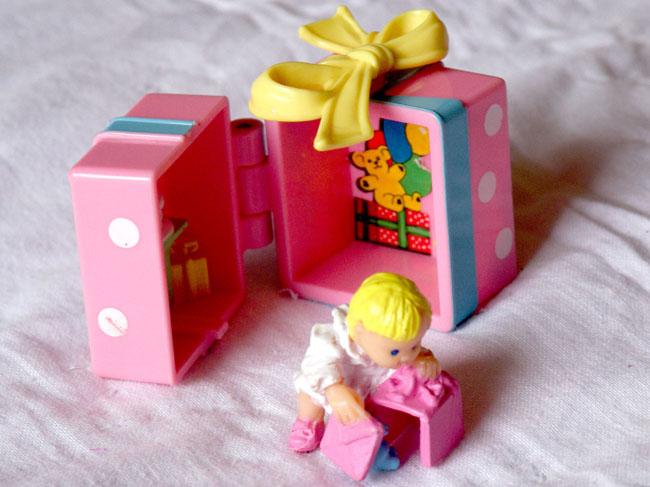 Les mini bébés MIMI & THE GOO GOOS A_mimi29