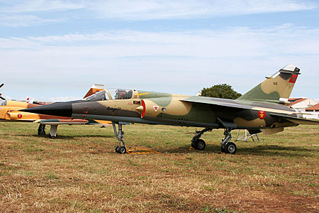 FRA: Photos Mirage F1 Morocc10