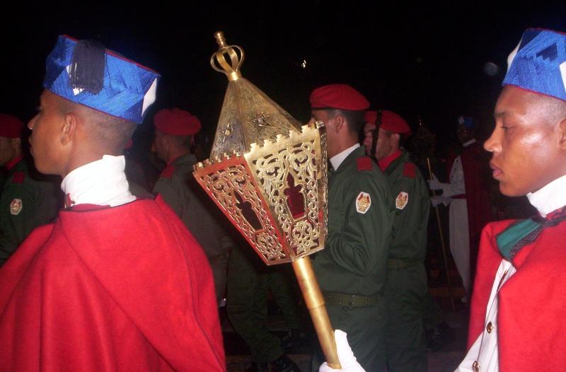 La Garde Royale Marocaine / Moroccan Royal Guard Photo_12