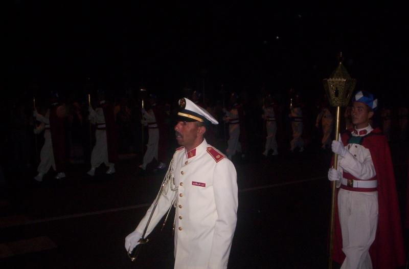 La Garde Royale Marocaine / Moroccan Royal Guard Photo_13