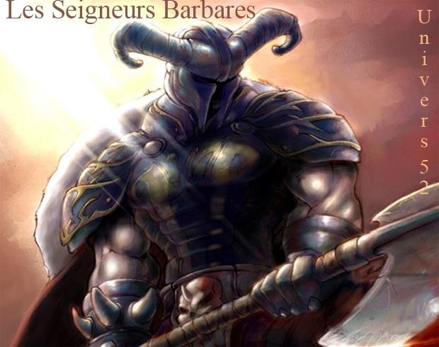 Les Seigneurs Barbares [L.S.B.]