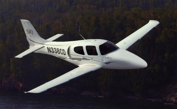 Jet Cirrus 333310
