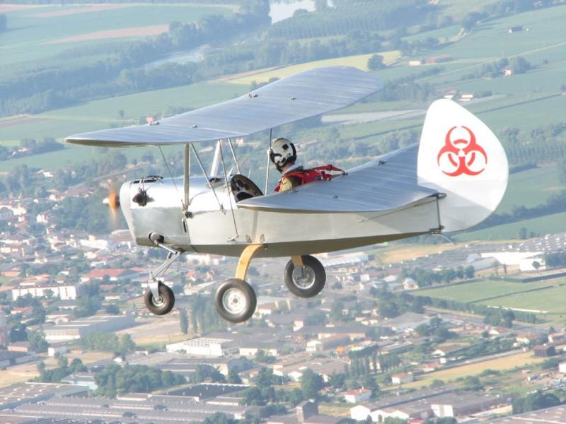 L'Avion le plus moche.. 418210