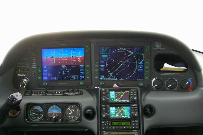 Jet Cirrus 547410