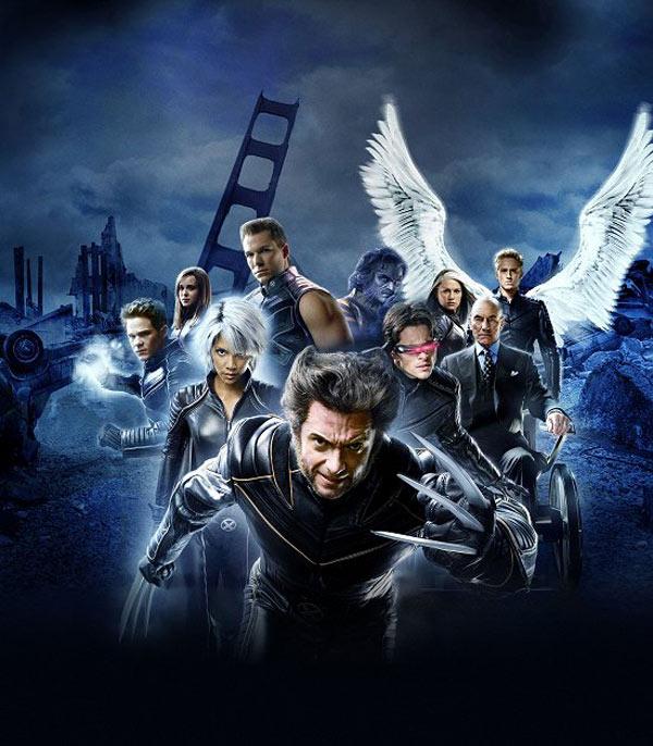 X-Men new generation
