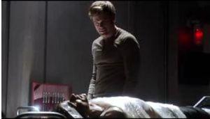 Dexter - Saison 1 - Episode 12