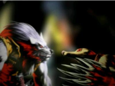 Bloody Roar 2 - The New Breed Bloody10