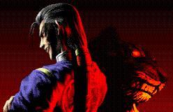 Bloody Roar 2 - The New Breed Shenlo10