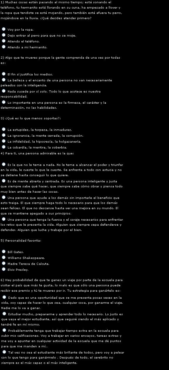 Sombrero Seleccionador - Test G1_bmp10