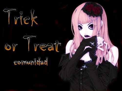 Foro gratis : Trick or Treat Tot12