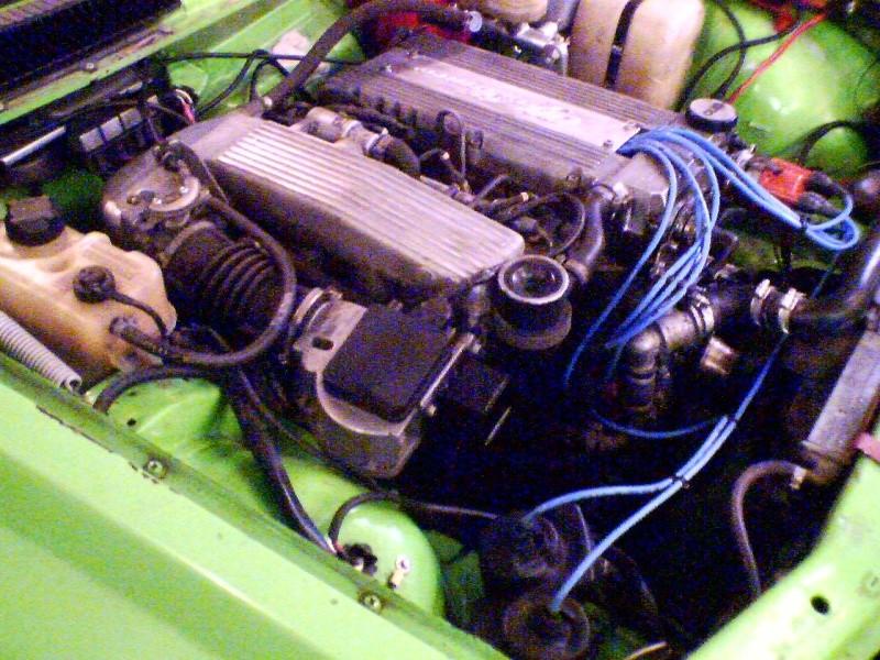 Alfastoffe - Alfa Romeo Alfetta 28-01-10