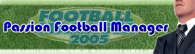 Passion Football Manager