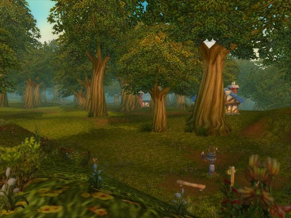 La forêt des Carnutes Elwynn10
