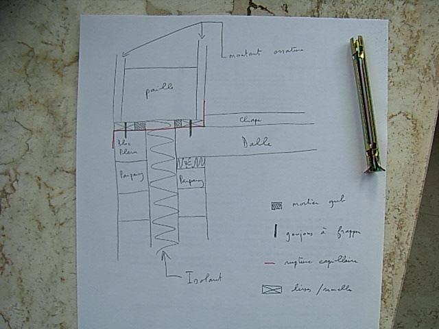 Isolation de la dalle - Page 2 Fondat10
