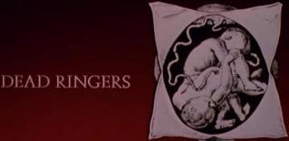 Dead Ringers (1988, David Cronenberg) 0249410