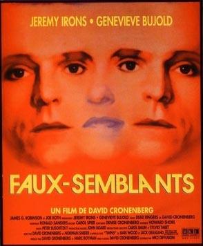 Dead Ringers (1988, David Cronenberg) Faux-s10