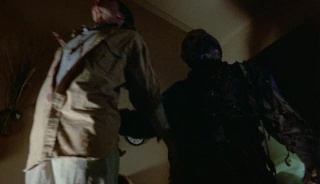 Friday the 13th Part VII : The New Blood (1988, John Carl Buechler) 0379110