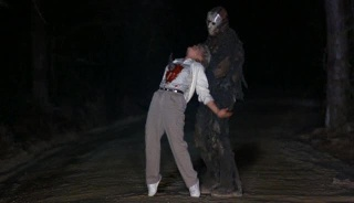 Friday the 13th Part VII : The New Blood (1988, John Carl Buechler) 0461810