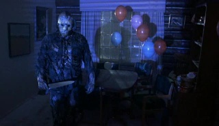 Friday the 13th Part VII : The New Blood (1988, John Carl Buechler) 0630210