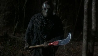 Friday the 13th Part VII : The New Blood (1988, John Carl Buechler) 0677010