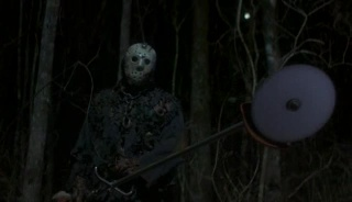 Friday the 13th Part VII : The New Blood (1988, John Carl Buechler) 0704810